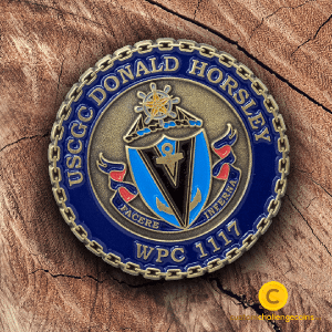 unique custom challenge coins