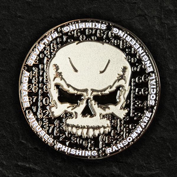 Prestige Financial Corporate Coin