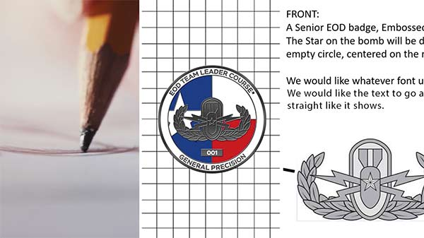 How to Order Custom Challenge Coins