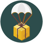 Free Coin Shipping