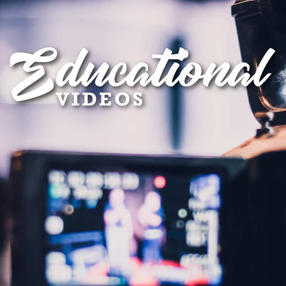 Challenge Coin Educational Videos