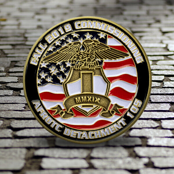 9 Reasons We Love Air Force Challenge Coins