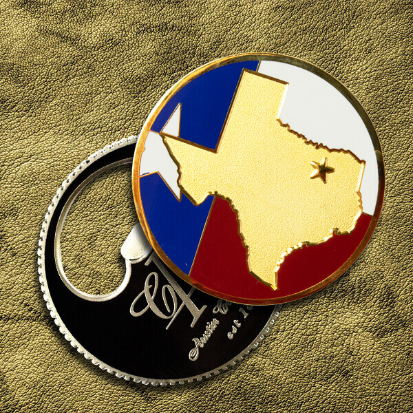 What it Means to Be Gifted a Custom Challenge Coin