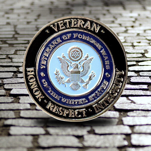 Whats the Purpose of the Prestigious Military Challenge Coin
