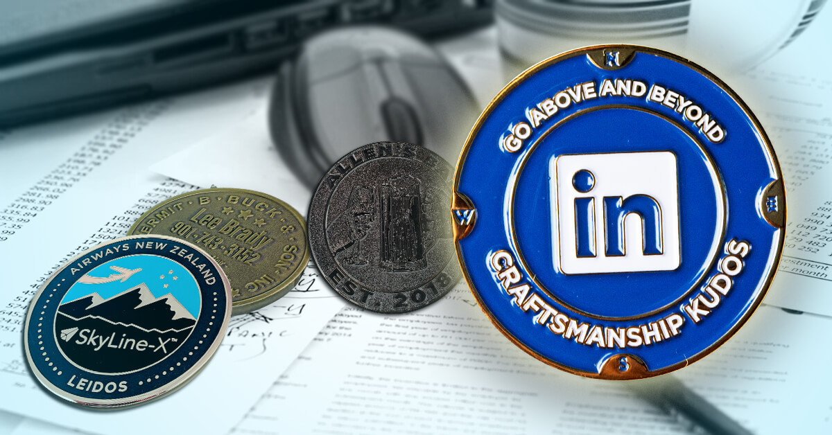 Corporate Coins